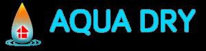 Aqua Dry logo